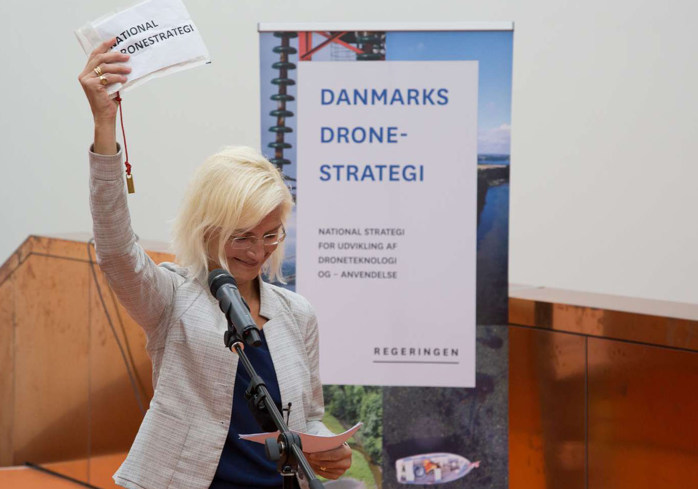 4 Million Reasons for Denmark's Drone Success