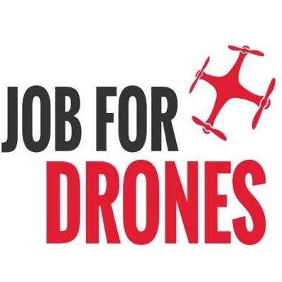 How to Find Work for Your Drone: Introducing the New JobForD…