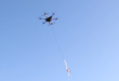 Airspace Hunters Take Down Rogue Drones