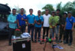 Rain Resistant Drones Bring Power to Indonesia