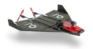 PowerUp FPV – Paper Airplane Drone Available for Pre-order