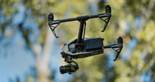 DJI Inspire 2 – The Best Aerial Photography Drone Ever?