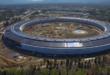 Drone Photography Tracks Progress of Apple Campus Constructi…