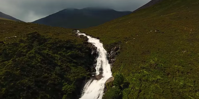 11 Aerial Videos of Places We'd Like to Visit