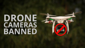 Sweden's drone laws