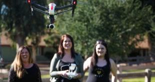 Hire Drone Pilot
