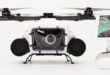 New Waterproof Drone Hits the Market – the HexH20 Pro V2