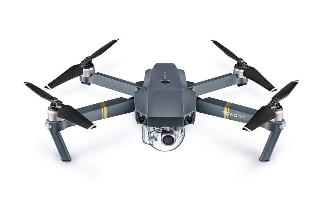 Just Got a DJI Mavic? Here Are 8 Things You Should Know