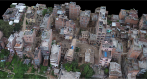 What's the Difference Between 3D Modeling and 3D Mapping?