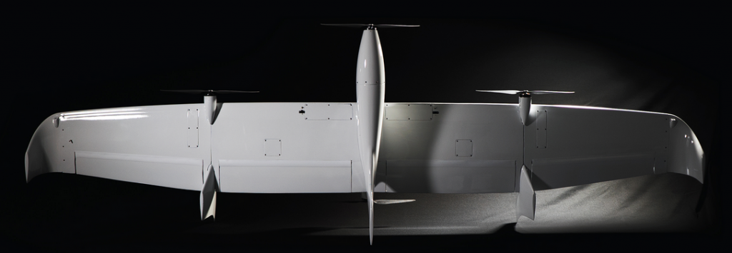 Swift Engineering's VTOL Solutions for the UAS Industry – th…