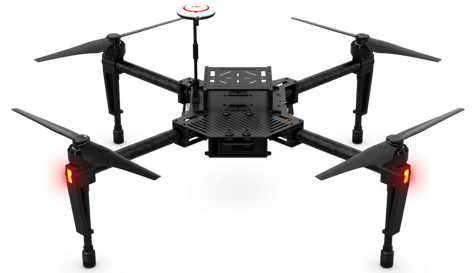 Ask Drone Girl: which drones can fly indoors AND do heavy li…