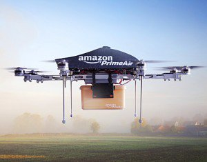 Would Privatizing Air Traffic Control Actually Help Drone De…