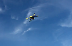 It's Not About Burritos: The Life-Saving Aspects of Drone De…