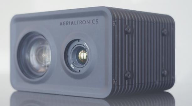 Aerialtronics Announces PENSAR, Dual Spectrum Computer Visio…