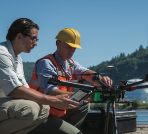 The Evolution of an Industry: Drones are Changing Constructi…