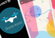 Drone Assist, UK Safety App, Gets an Update