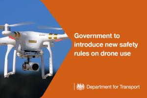 DJI Responds to UK Registration Rules