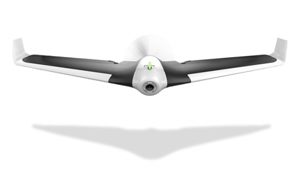 Parrot Disco: A Fixed Wing Drone Designed for Beginners and …