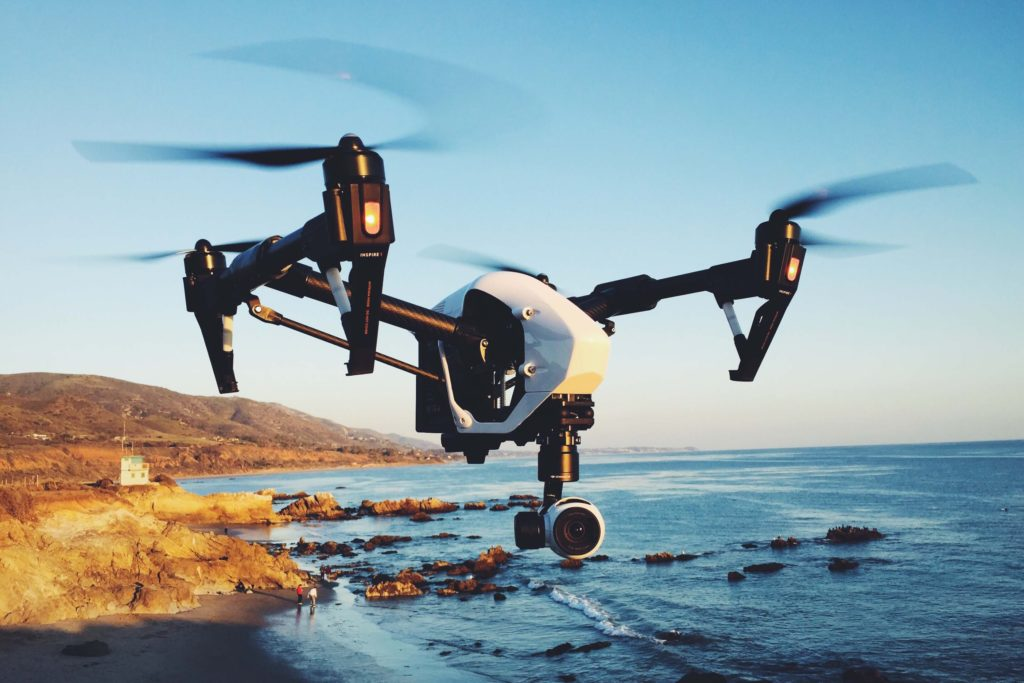 Why the US Army DJI Ban is Probably Justified