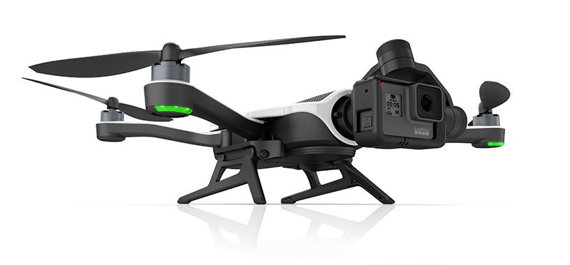 what does the gopro karma hae to do to compete with dji?