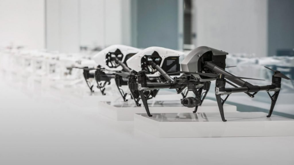 DJI Responds to Bug Bounty Issues, SSL & AWS Leaks and ICE M…