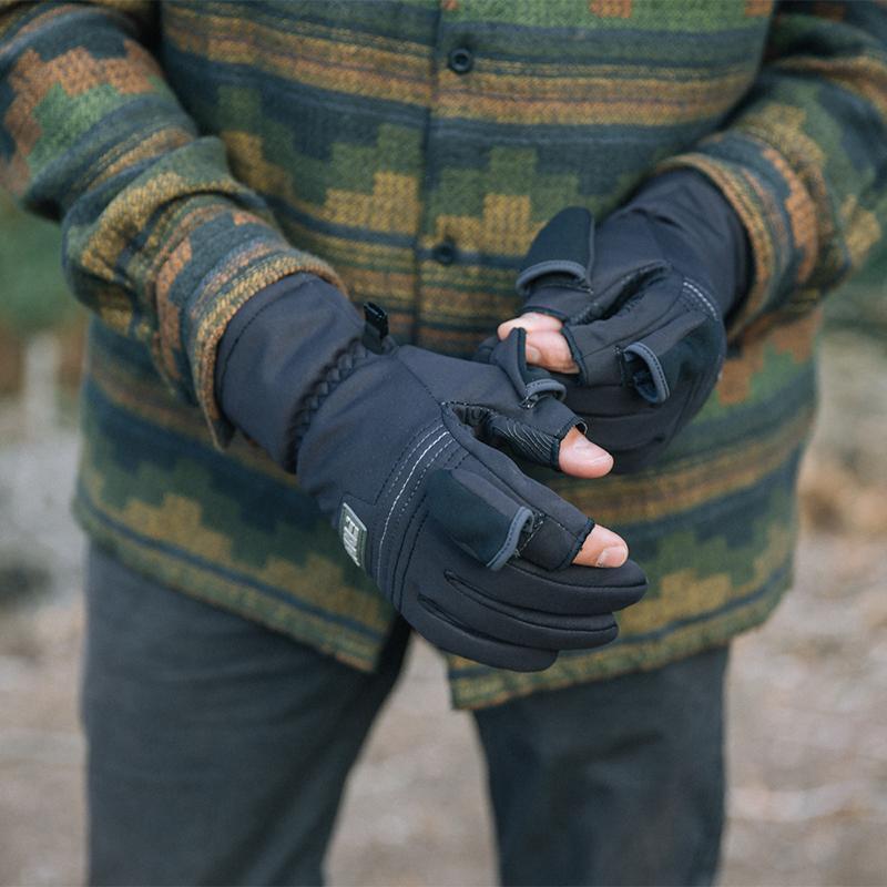 Midweight Convertible Glove