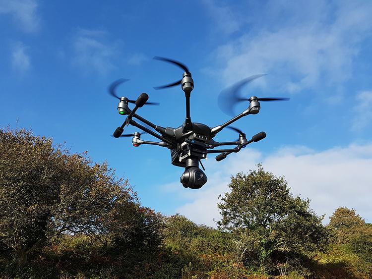 professional-training-drones