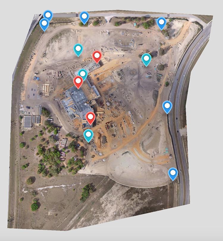 drone-ortho-hospital-construction