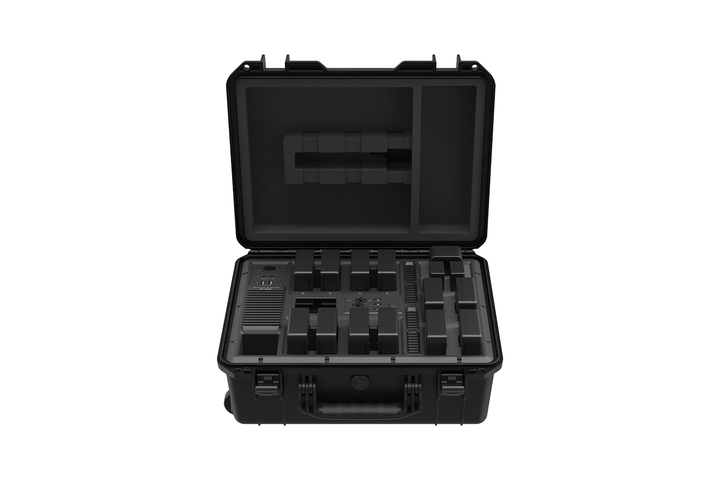 DJI Unveils Battery Station for Professional Power Managemen…