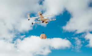Google X's Project Wing Platform for Drones the Next to Prov…