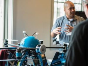 Virginia Drone Conference Targets Public Safety Uses