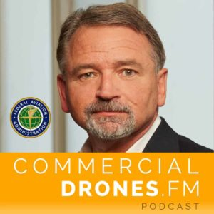 IndustrialDrones.FM Interviews Hoot Gibson on Drone Integrat…