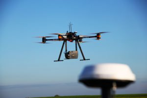 Drones in 2018: Thought Leaders Make Predictions