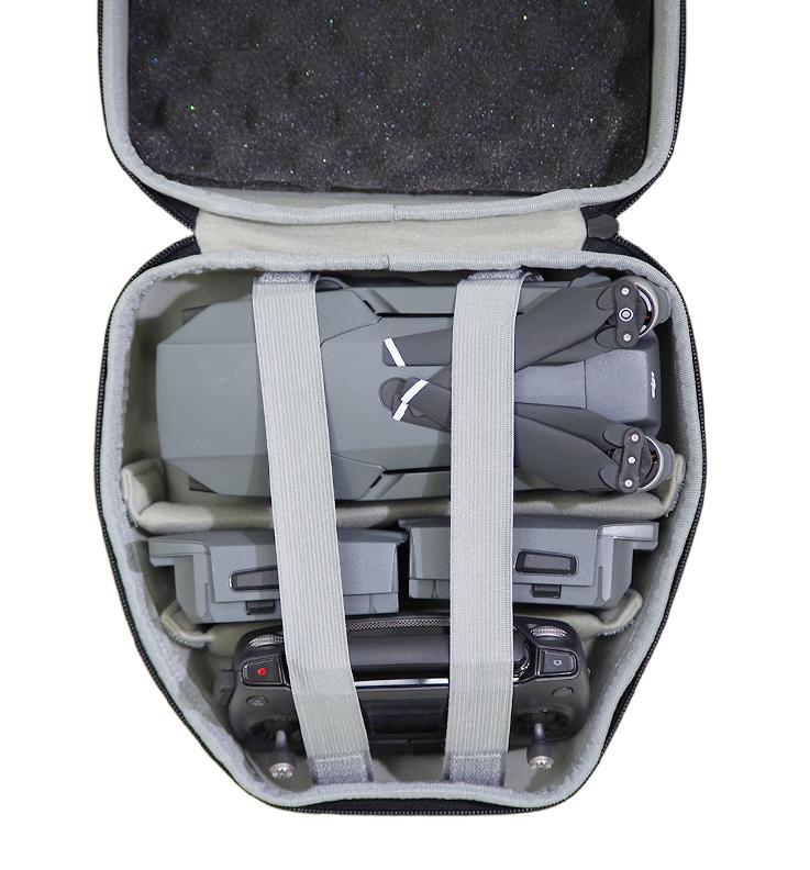 Review: PolarPro Accessories for the DJI Mavic Pro