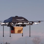 Drone Deliveries Good for the Environment, New Study Finds