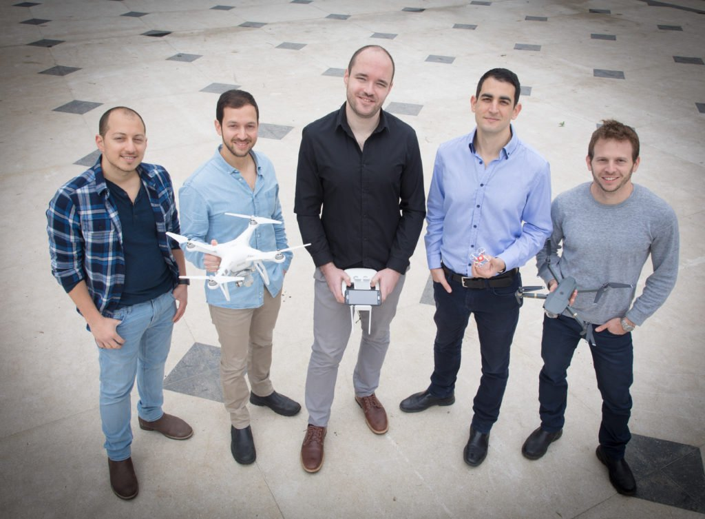 Drone Safety and Insurance Platform SkyWatch Scores $2 Milli…