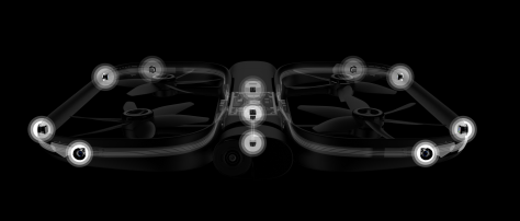 The new Skydio R1 wants to do with drones what Tesla did for…