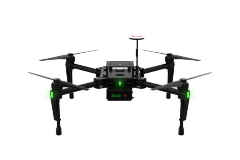 DJI and Skycatch partner to fulfill massive custom drone ord…