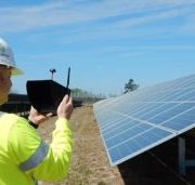 Inspection Drones Illuminate Duke Energy's World
