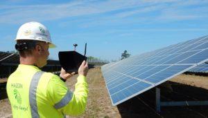 Inspection Drones Illuminate Duke Energy's World