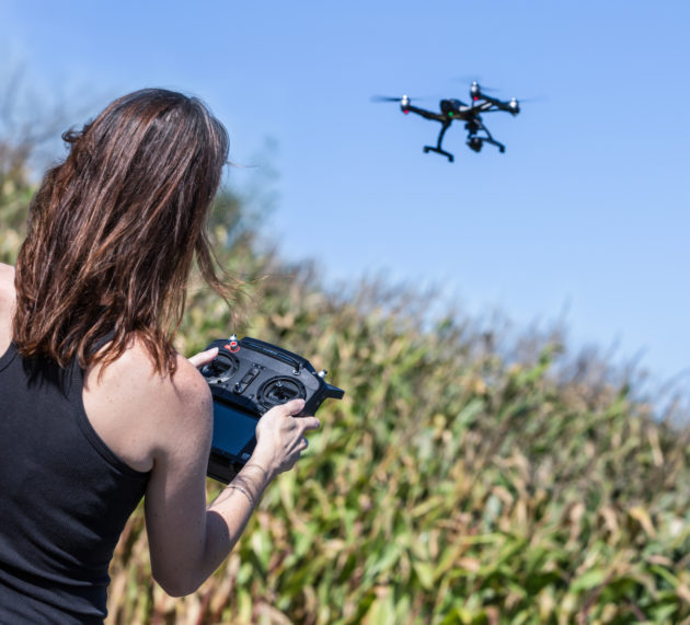 Nominate the top leaders in the drone industry for the Women…