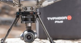 Yuneec's Upgraded Typhoon H Plus to Ship Next Month