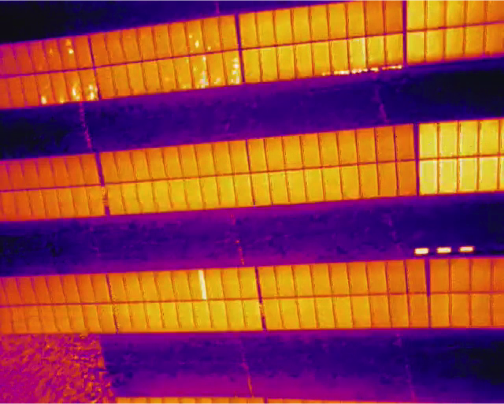 "Thermal Imaging ""Street Truth"" for Drone Operators: the FLIR"