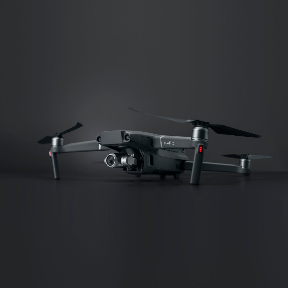 brand new DJI Mavic 2 pro Zoom drone leak highres-2