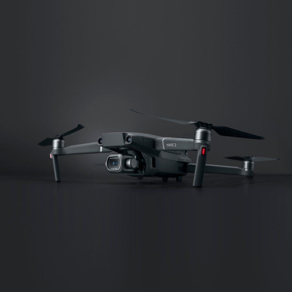 brand new DJI Mavic 2 pro Zoom drone leak highres-3