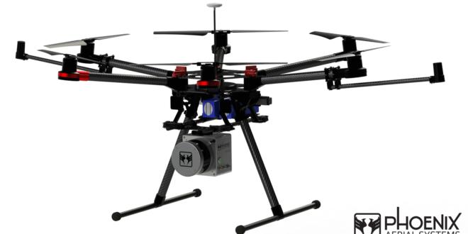 Global LiDAR Drone Market 2019- Scenario by Key Companies, F