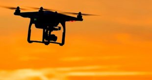 Cybersecurity Firm Reveals Vulnerability in DJI's Infrastruc…