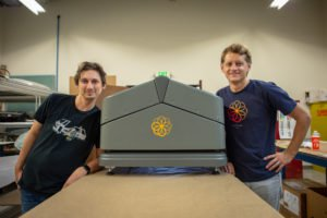 SunFlower Labs wants to be the ADP of Home Drone Surveillanc…