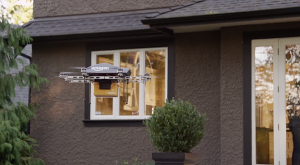 Why Doesn't Amazon Deliver my Stuff via Drone? An Interview …