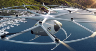 Intel's Anil Nanduri Shares Thoughts On Passenger Drones